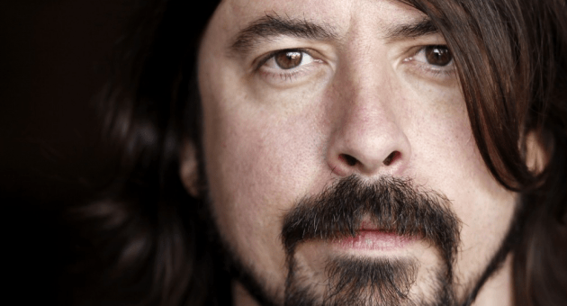 Dave Grohl - Sonic Highways Promo (2014)