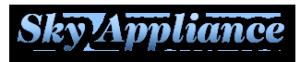 sky appliance logo