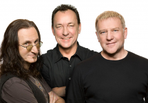 Photo Credit: Facebook / Rush - Official