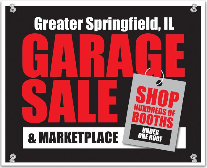 GreaterSpringfieldGarageSal
