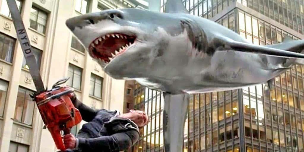 Sharknado 4 poster released - YouTube