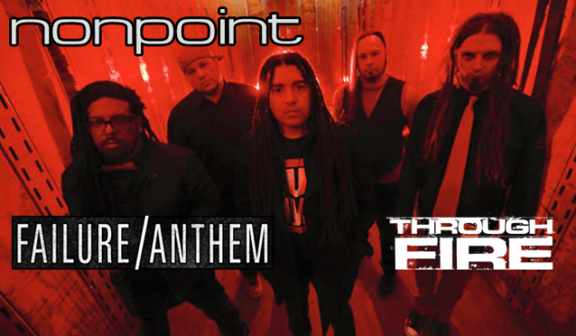 Nonpoint-July