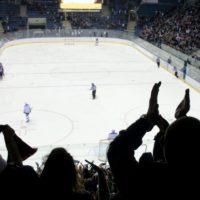 Minnesota Wild Beat New York Islanders In A 5-3 Win