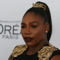 Serena Williams Says She Almost Died After Giving Birth