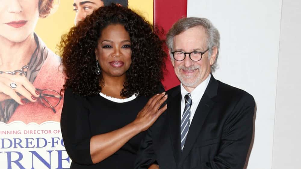 Oprah Winfrey And Steven Spielberg Also Pledge $500K To March For Our Lives