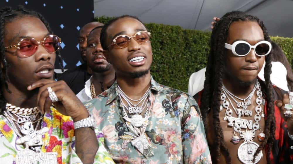 The Migos Reflect On Their Journey In 'Culture' Documentary