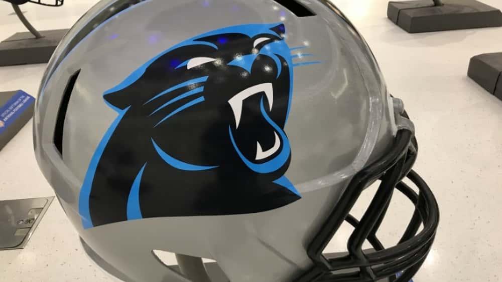 Carolina Panthers Name Marty Hurney General Manager