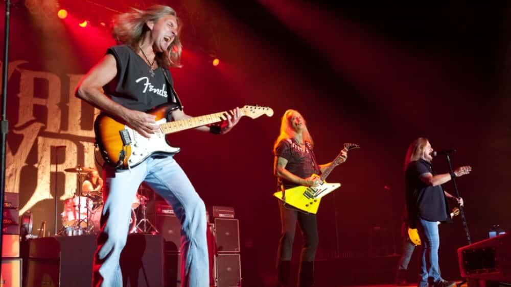 Lynyrd Skynyrd Announces Their Final Show