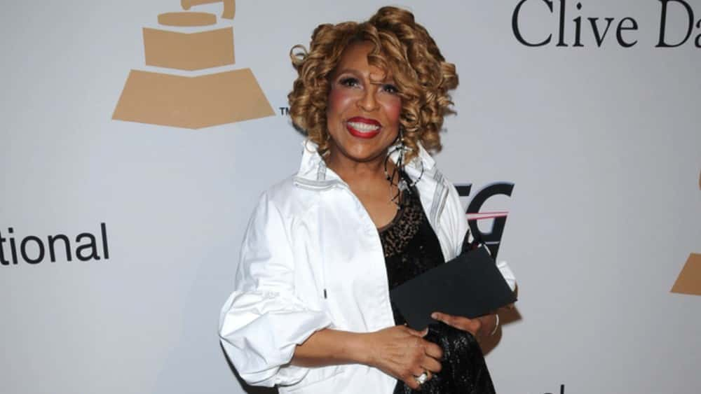 Roberta Flack Recovering After Being Rushed To Hospital From Apollo Theater