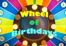 Wheel Of Birthdays479x340