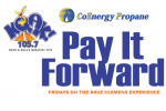 PAY IT FORWARD 102715