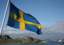 sweden flag 2