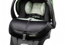 Evenflow Embrace DLX Infant Car Seat