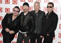 © Featureflash | Dreamstime.com - U2, Photo