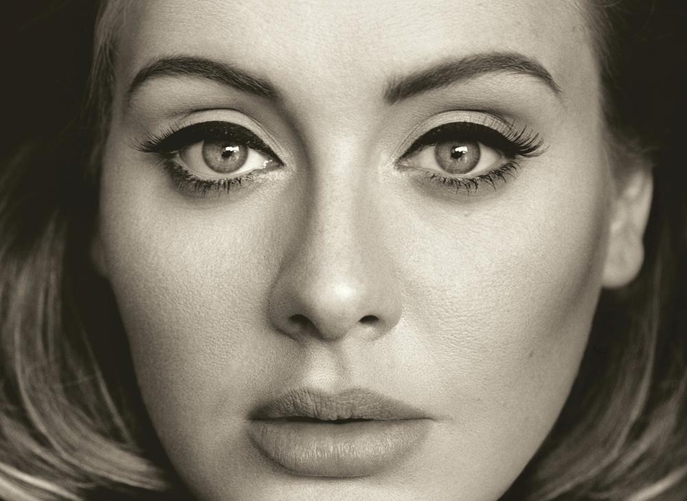 Adele-25Album