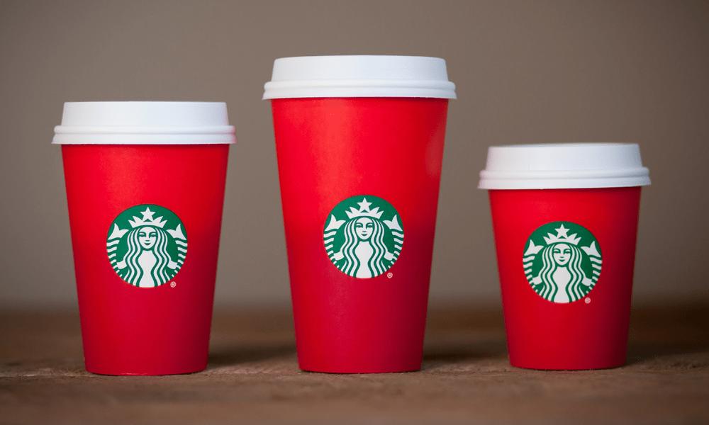 Photo Credit: Starbucks / Official Website