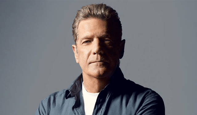 Photo Credit: Facebook / Glenn Frey - Official