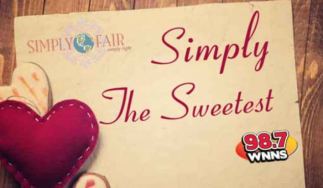 SimplyTheSweetest