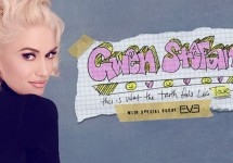 Photo Credit: Facebook/Gwen Stefani