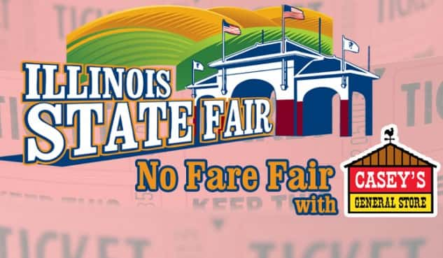 2016 No Fare Fair