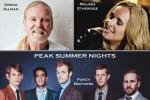 Slider - Peak Summer Nights 2015 Combo