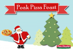 Peak Pizza Feast 111416