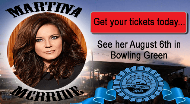 Martina McBride Beat the Box Office!