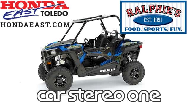 Rule the Woods With a 2017 Polaris Razor
