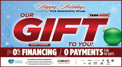 YarkAuto.Com: Our Gift To You