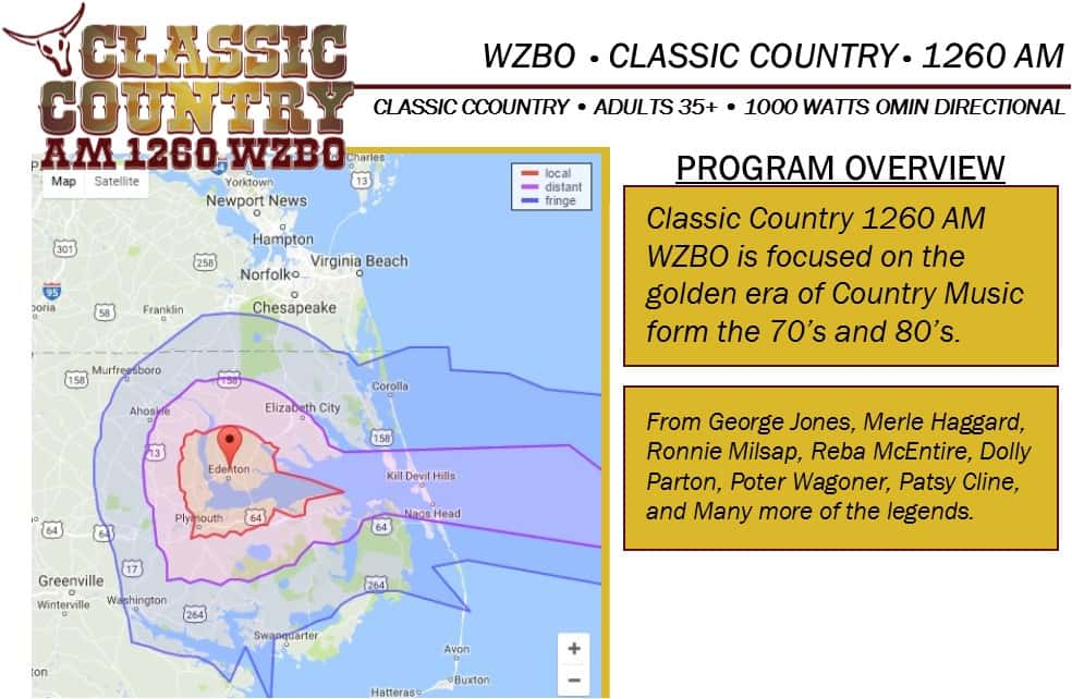 aDVERTISING PAGE-1260AM cLASSIC cOUNTRY2