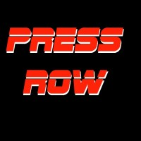 Press Row - Logo 1