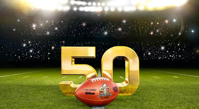 Super Bowl 50 - Media Flipper