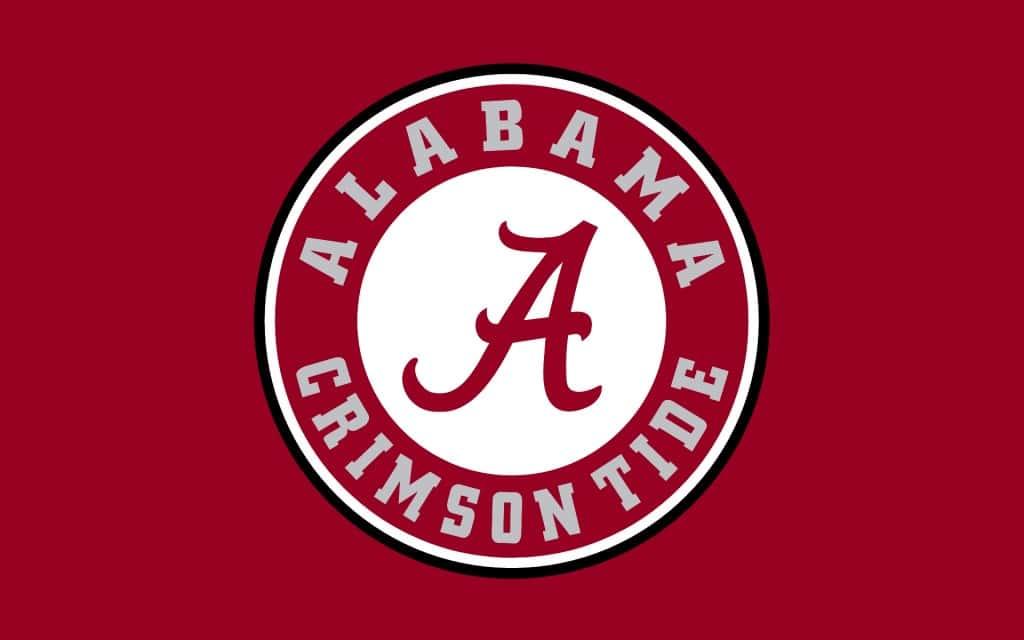 Alabama - Logo