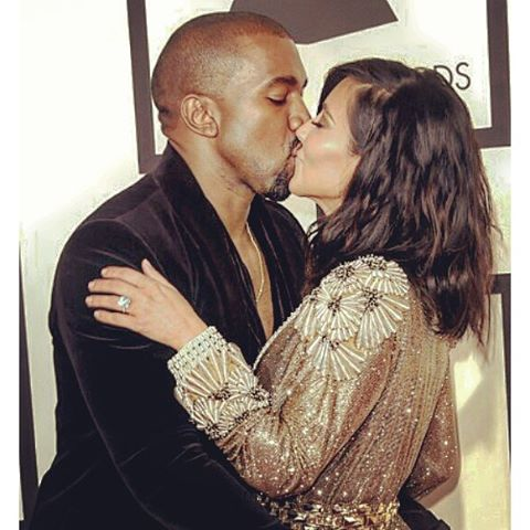 Kim Kardashian West, Kanye West welcome son, Saint West