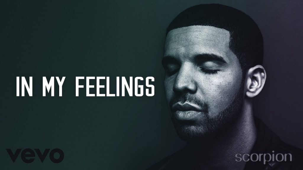 #JamoftheWeek Drake - In My Feelings
