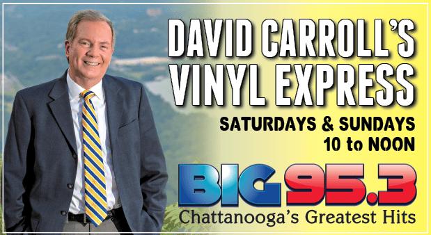 Vinyl Express Web banner