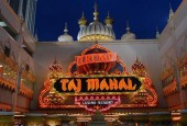 Trump Taj Prepares For Closure