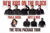 NKOTB: The Total Package Tour At Wells Fargo Center 6/24