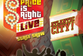 The Price Is Right Live™ At Harrah's Atlantic City 4/28 & 4/29