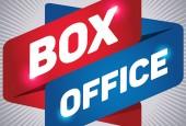 Weekend Box Office:Moana Scores $81.1 Million Holiday Opening