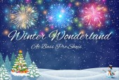 Winter Wonderland In Atlantic City 12/10