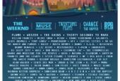 Firefly Music Festival 2017