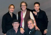 Gary Lewis & The Playboys At Harrah's Resort 3/16