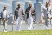 The Manhattans At Harrah's Resort 3/30