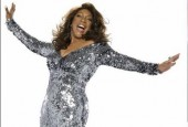 Mary Wilson Of The Supremes At Harrah's Resort 3/2