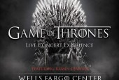 Game Of Thrones Live Concert Experience 2/26
