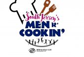 Men R Cookin'