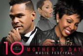 Mother's Day Music Festival @ Boardwalk Hall May 12th