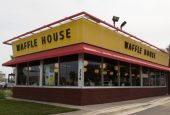 Shooting At Waffle House Leaves 4 Dead, 4 Injured in Tennessee