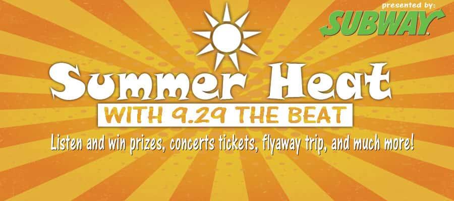Summer-Heat-2016